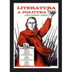 Literatura a polityka....