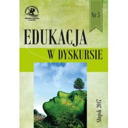 """""""Edukacja w Dyskursie"""""""
