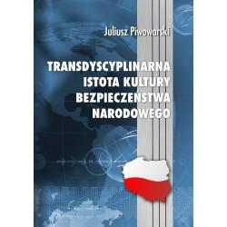 Transdyscyplinarna istota...