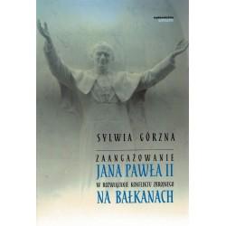 Zaangażowanie Jana Pawła II...