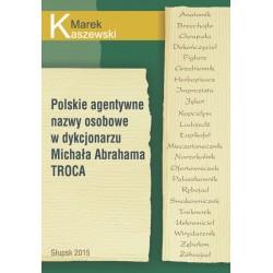 Polskie agentywne nazwy...