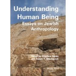 Understanding Human Being....