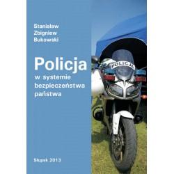 Policja w systemie...