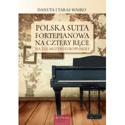 Polska suita fortepianowa...