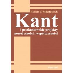 Kant i postkantowskie...