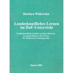 Landeskundliches Lernen im...