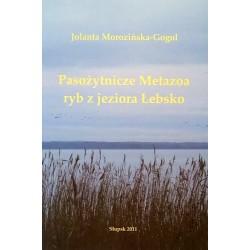 Pasożytnicze Metazoa ryb z...