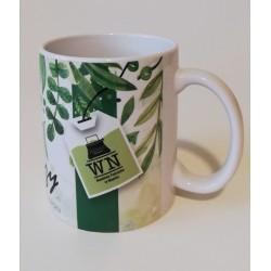 Kubek reklamowy wzór herbata