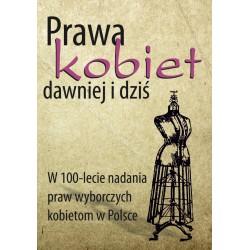 Prawa kobiet dawniej i dziś