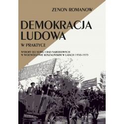 Demokracja ludowa w...