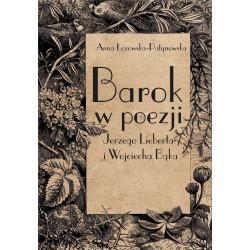 Barok w poezji Jerzego...