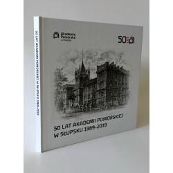 50 lat Akademii Pomorskiej...